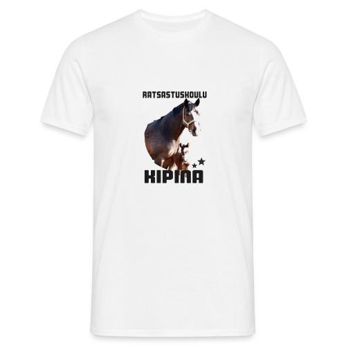 Kipinän t-paita - Miesten t-paita