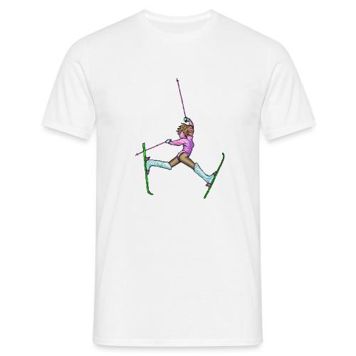 Hot Dogger - Miesten t-paita