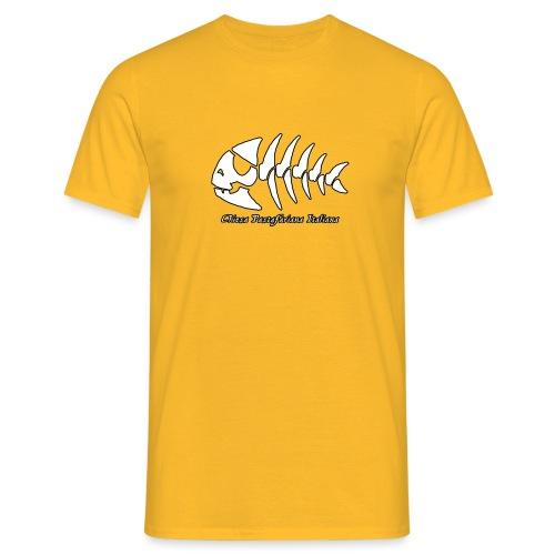 Liscafisso_SHOP_DEF - Maglietta da uomo