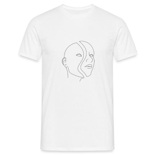 vlr - Männer T-Shirt