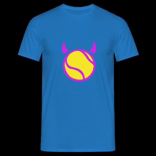 Pink - Männer T-Shirt