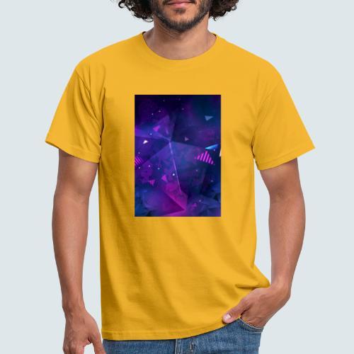 Grafik - Männer T-Shirt