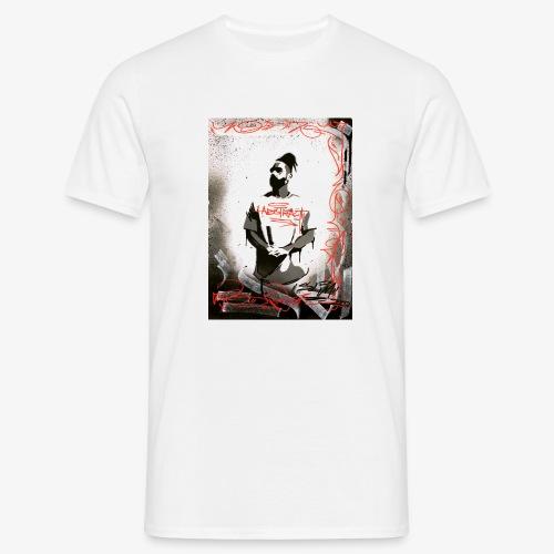 Graffiti - T-shirt Homme
