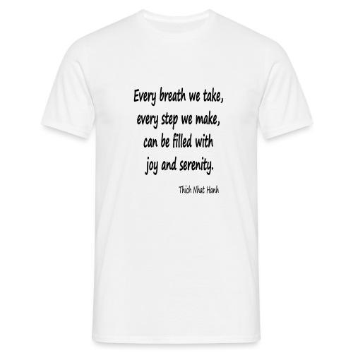 24/7 Peace - Men's T-Shirt