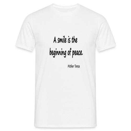 1 05 2 - Men's T-Shirt
