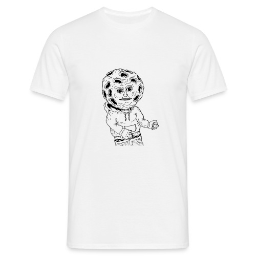 Big Chip - Men's T-Shirt