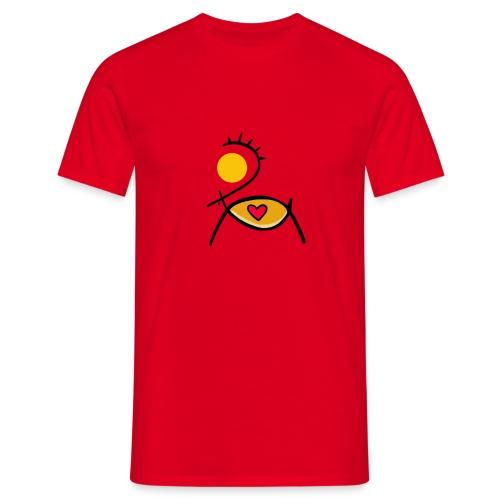 Sarvet - Miesten t-paita