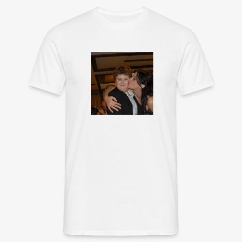 David G. - Männer T-Shirt