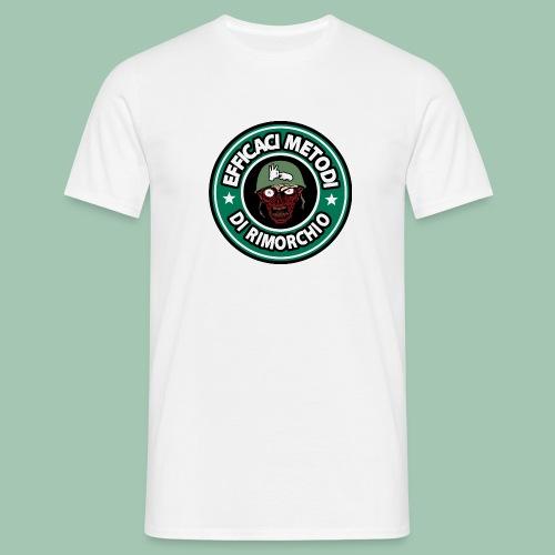 Logo ufficiale - Maglietta da uomo