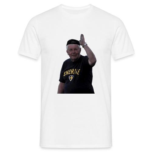 LG legenden - T-shirt herr