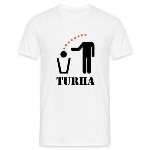 Turha - Miesten t-paita