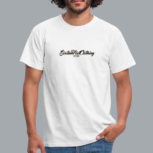 SixteenFootClothing EST 2018 - Men's T-Shirt