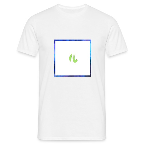 HOCKEYVIDSHD - Mannen T-shirt