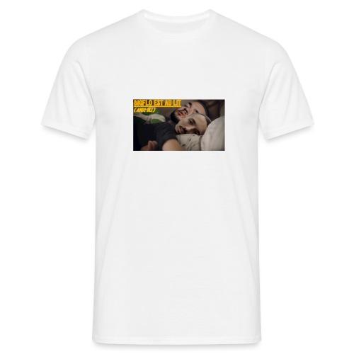 Bigflo est au lit - T-shirt Homme