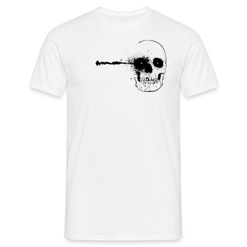 H3adsh0t - Männer T-Shirt
