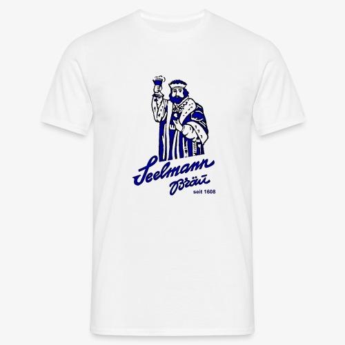 krugNovA2 gif - Männer T-Shirt