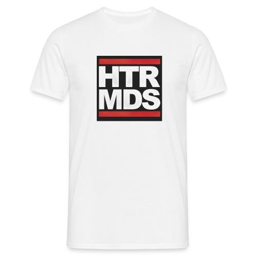 HTRMDS_LOGO - Männer T-Shirt