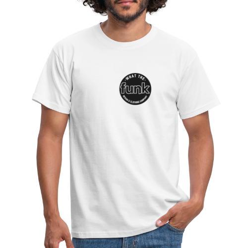 WTFunk - Logo-Patch Summer/Fall 2018 - Männer T-Shirt