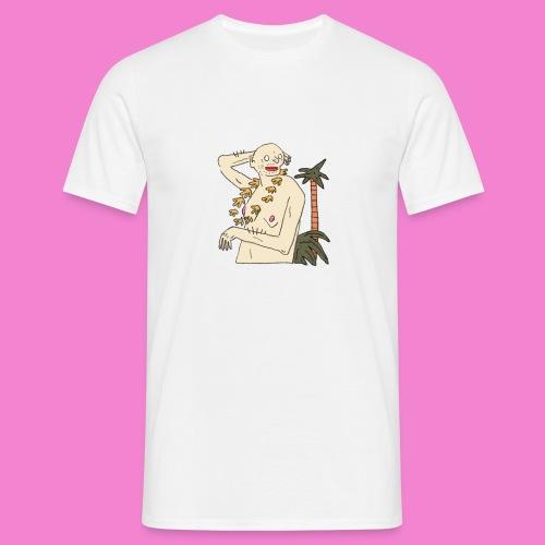 """""""Hans"""" - Männer T-Shirt"""