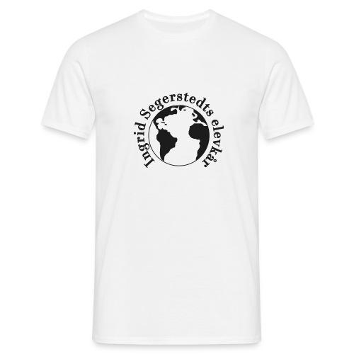 INGRID - T-shirt herr