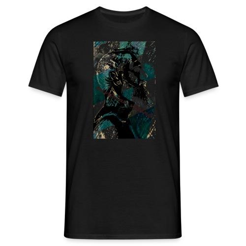 bavarian vikings - Männer T-Shirt