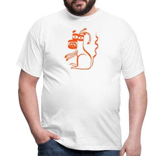 LacanianCan - Maglietta da uomo