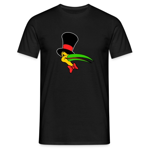 Alter ego (Radio Show) - Camiseta hombre