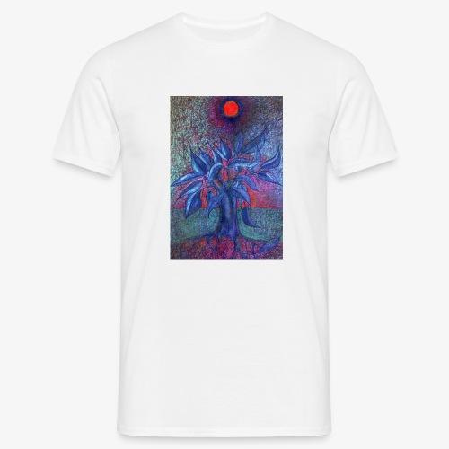 DrzewoKwiat - Koszulka męska