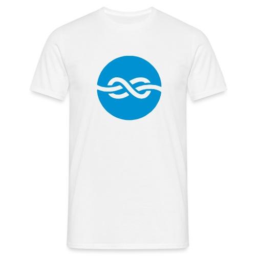 T1a_nicht ausgeschnitten - Männer T-Shirt