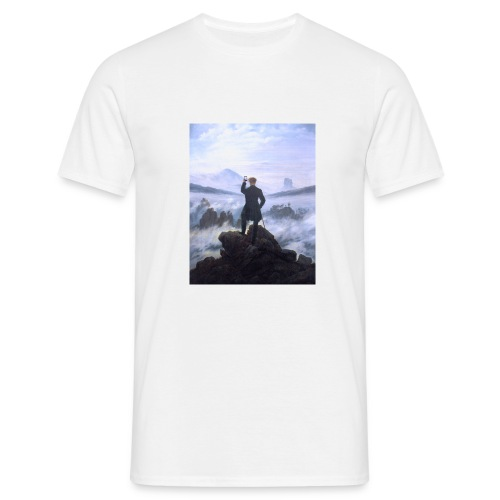 art 4 young - Maglietta da uomo