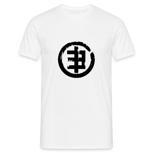 Eschberg Logo - Männer T-Shirt