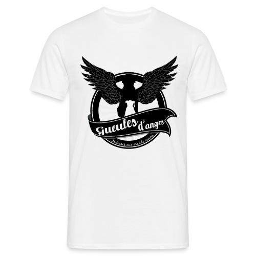Logo NB png - T-shirt Homme