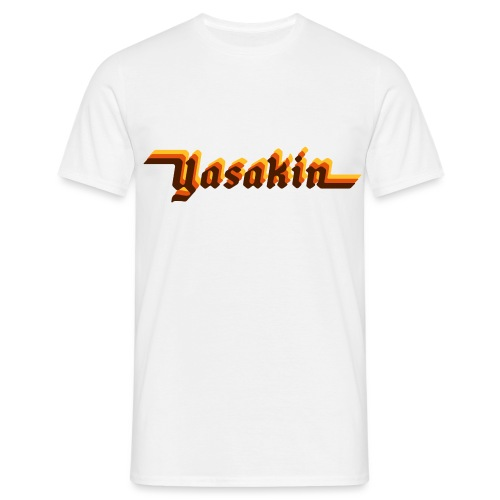 Sakura 60's - T-shirt Homme