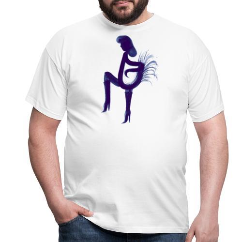 Coco Khodhé - Maglietta da uomo