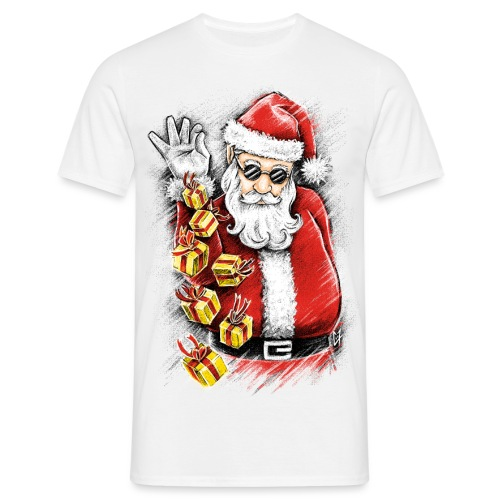 Gift Bae - Men's T-Shirt