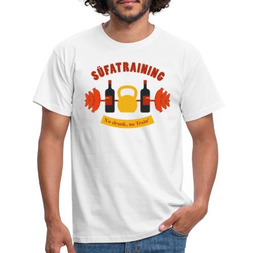 SüfaTraining couleur - T-shirt Homme