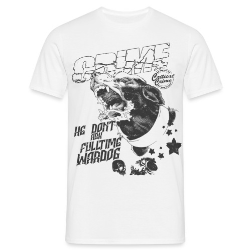 c6 png - Männer T-Shirt