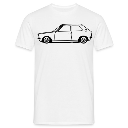 polo1 selecta - T-shirt Homme