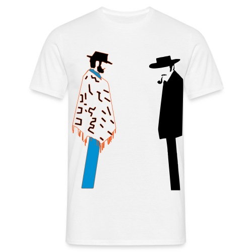 Bad - T-shirt Homme