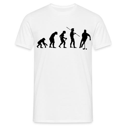 evolution - T-shirt herr