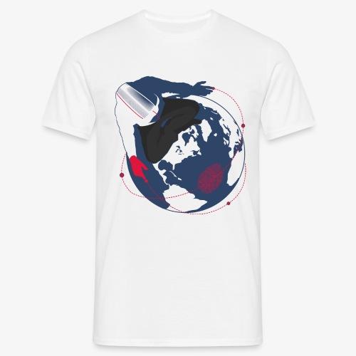 ETHER - Maglietta da uomo