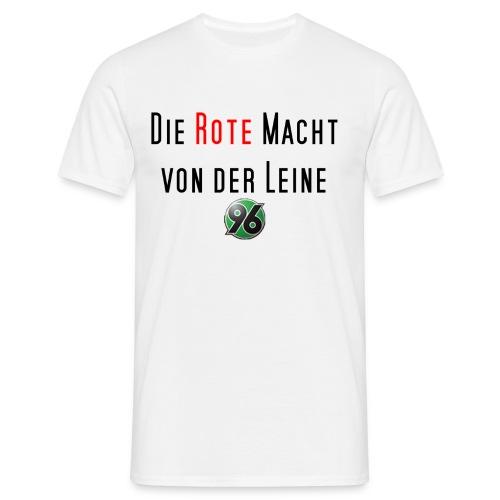 rotemacht - Männer T-Shirt