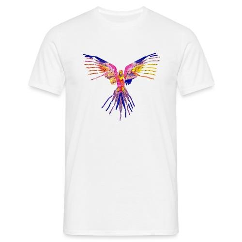 K.A Shirts - Herre-T-shirt
