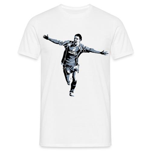 billymerge - Men's T-Shirt