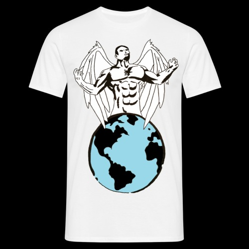 KSK angel - T-shirt Homme