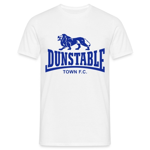 lonsdale logo - Men's T-Shirt