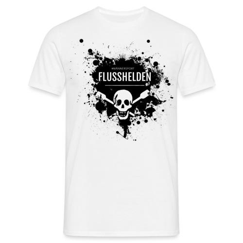 Kandler Flusshelden - Männer T-Shirt