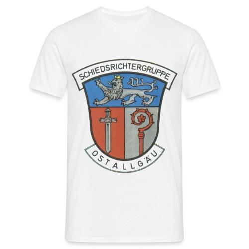 oal_wappen_transparent - Männer T-Shirt