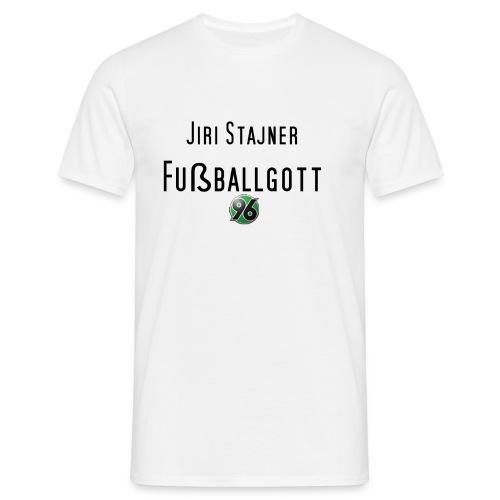 jiri - Männer T-Shirt
