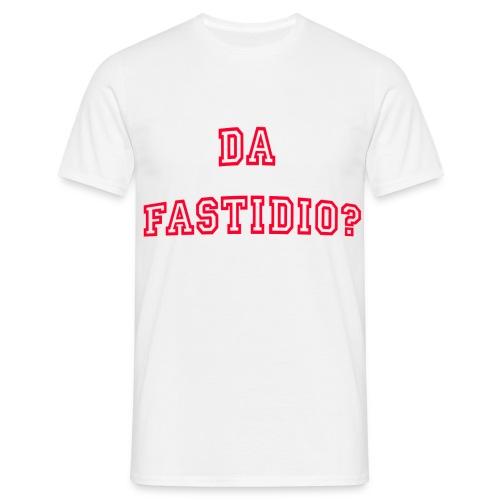DaFastidio - Maglietta da uomo